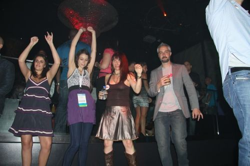 Mashable party at bwe10 - blogworld (23)
