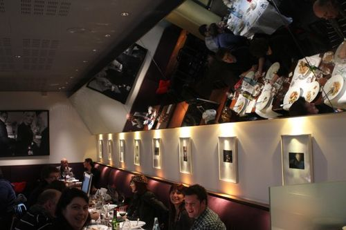 Pearltrees blogger lunch (40)
