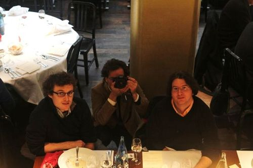 Pearltrees blogger lunch (54)