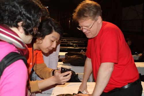 Scoble and domo guys (2)