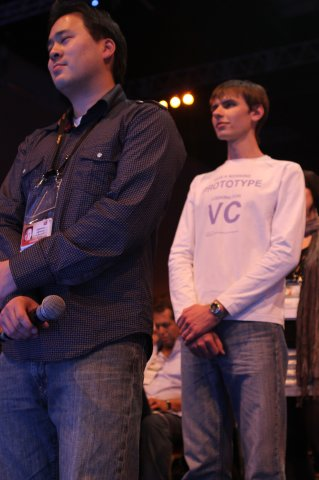 Jeremiah and others ask dennis crowley questions (3)
