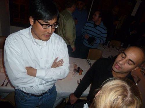 Founders dinner at leweb (8)