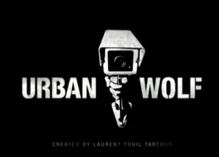 Urban wolfe