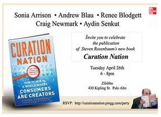 Curationnation