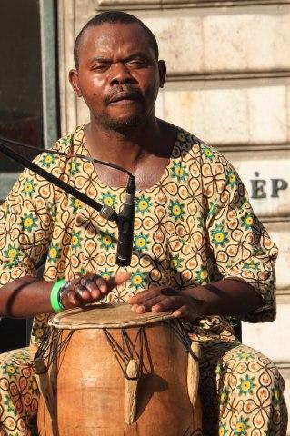 Mbaye-Ndiaye and Afro-Magic Band at buda Castle (10)