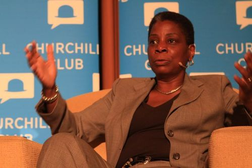 Ursula-Burns Xerox at churchillclub (8)