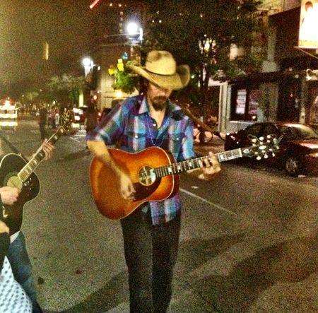 Music on the street (11)