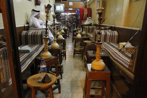 Souq-Waqif in Doha (7)