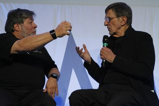 Leonard-Nimoy and Steve-Wozniak (2)