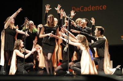 DeCadence Performs (3)