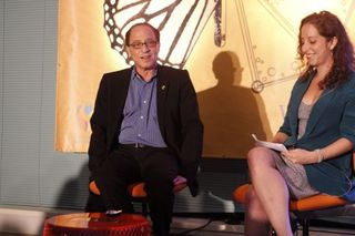 Ray kurzweil and daughter amy (11)