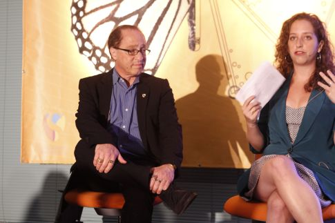 Ray kurzweil and daughter amy (7)