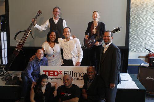 TEDxFillmore Group Shot (9)