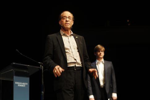 Ray-Kurzweil at Summit (44)