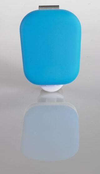 GeoPalz - ibitz blue front