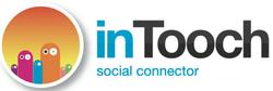Intooch Snap Logo