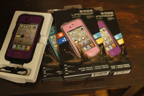 LifeProof Product (1)