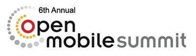 Open mobile summit