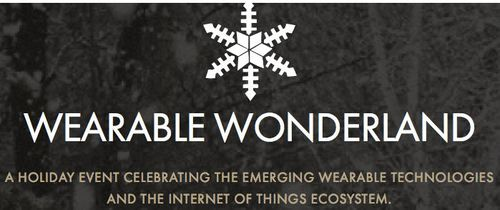 Wearable-wonderland