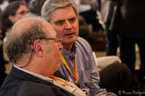 Yossi and Steve Case (5)