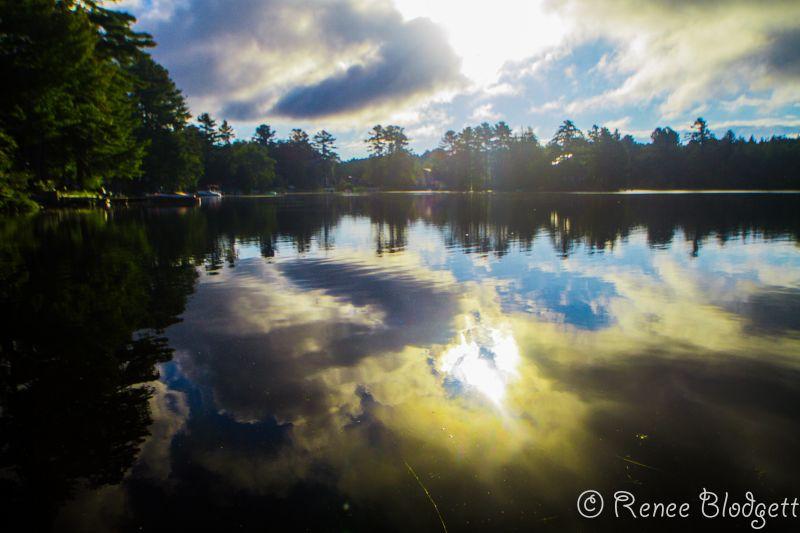 Caroga Lake from Bob McCloskey Camp (19)