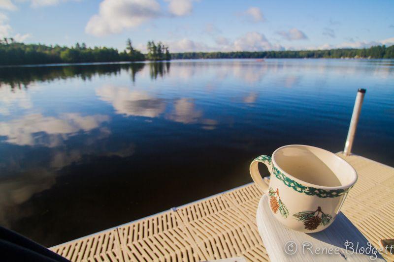 Caroga Lake from Bob McCloskey Camp (59)