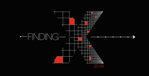 TEDxB Finding X