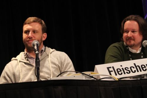 Horror Film panel at SXSW (13)